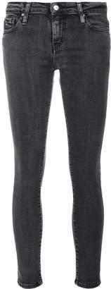 IRO Alyson cropped skinny jeans