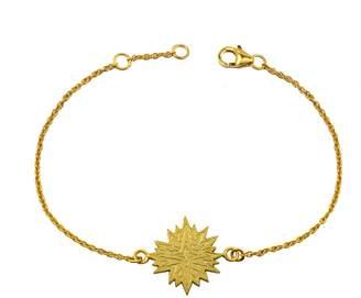 Annabelle Lucilla Jewellery - Sacred Star Charm Bracelet