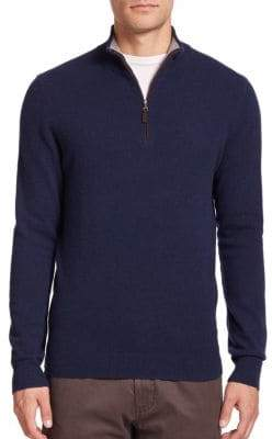 Cashmere Long Sleeve Sweater