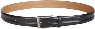 Tasso Elba Men's Leather Dress Belt
