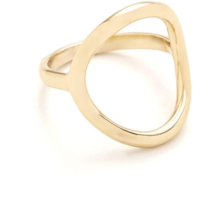 Ceremony Circle Ring