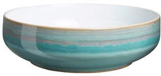 Denby Azure Coast Stoneware Serving Bowl