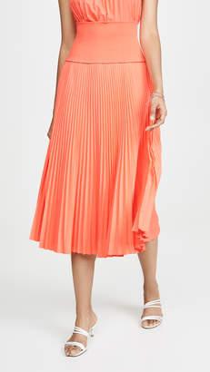 A.L.C. (エーエルシー) - A.L.C. Hedrin Skirt