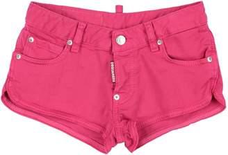 DSQUARED2 Shorts - Item 13239463XP