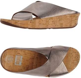 FitFlop Sandals - Item 11350971JX