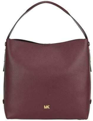 Michael Kors Griffin Large Hobo Bag