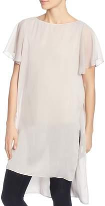 Catherine Malandrino Patrizia Short-Sleeve Tunic