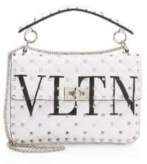 Valentino Rockstud Spike. It Medium Shoulder Bag