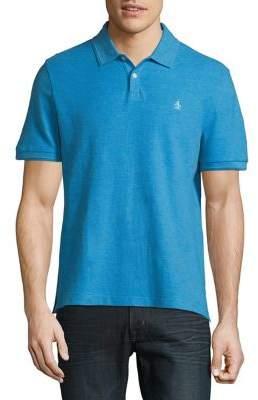 Original Penguin Short Sleeve Polo Shirt