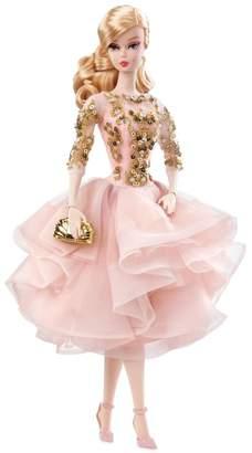 Mattel Cocktail Dress Barbie Doll
