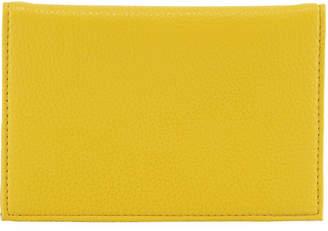 Neiman Marcus Pebble Passport Cover (Unboxed)
