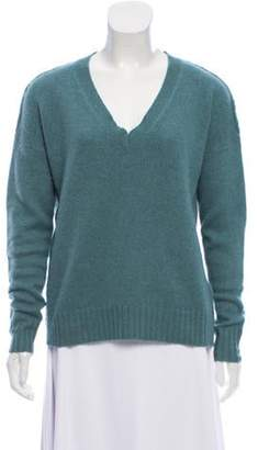 360 Cashmere Cashere V-neck Sweater Cashere V-neck Sweater