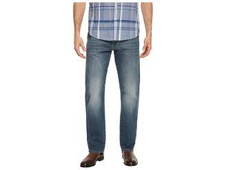 Wrangler Retro Slim Straight Jeans