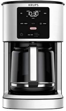 Williams-Sonoma Williams Sonoma Krups Turbo Thermobrew Coffee Maker