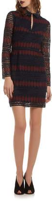 Trina Turk Rodin Sheath Dress