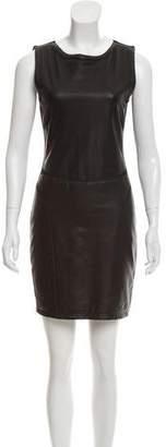 Theory Mini Sheath Dress