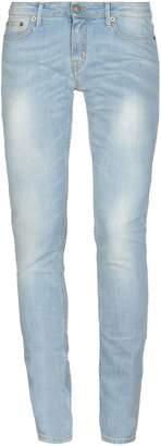 Reign Denim pants - Item 42718444HL