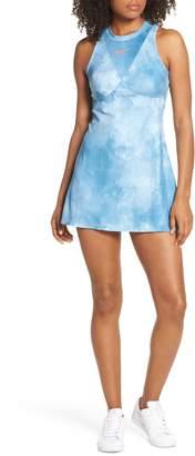 Nike Court Maria Dri-FIT Tennis Dress