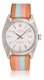 Rolex La Californienne Women's 1966 Oyster Perpetual Date Watch