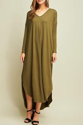 Entro Walk With Grace dress