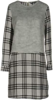 Brebis Noir Short dresses - Item 34730397UQ