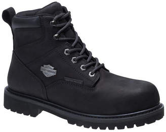 Harley-Davidson Gavern Work Boot Men Shoes