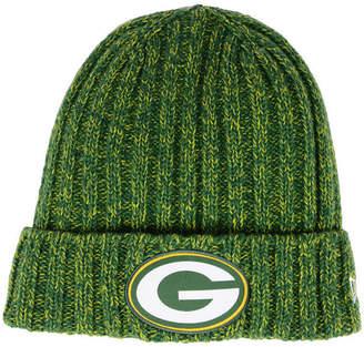 1f4673e3 New Era Women Green Bay Packers On Field Knit Hat