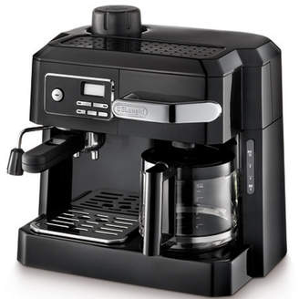 De'Longhi DeLonghi Combination Coffee & Espresso Maker