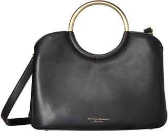 Donna Karan Sia Large Satchel Satchel Handbags