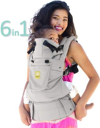 Lillebaby SIX-Position, 360° Ergonomic Baby & Child Carrier by – The COMPLETE Original