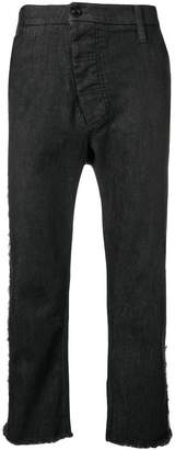 Lost & Found Rooms Curved Leg Pant