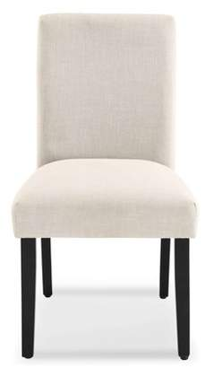 DHI Frankfurt Upholstered Parsons Dining Chair, Multiple Colors
