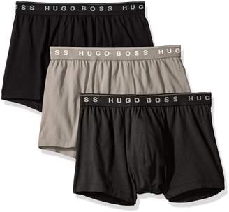 HUGO BOSS Men's Trunk 3p Us Co 10145963 01