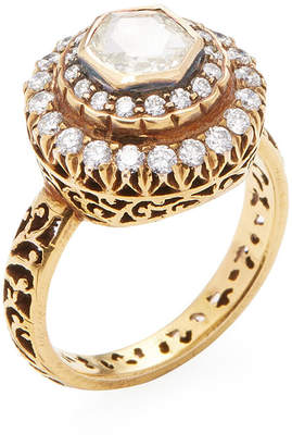 Amrapali 14K & 1.45 Ct. Tw. Diamond Ring