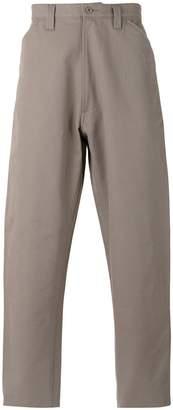 E. Tautz Chore trousers
