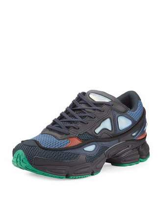 adidas by Raf Simons Men's Ozweego 2 Trainer Sneaker, Multicolor $415 thestylecure.com