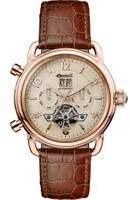 Ingersoll Mens The New England Multifunction Automatic Watch I00901