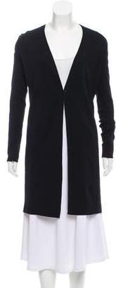 Calvin Klein Collection Silk-Blend Cardigan