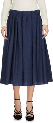 A.B APUNTOB 3/4 length skirts