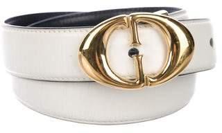 Gucci Vintage GG Belt