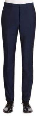 Burberry Moorgate Mohair Trousers