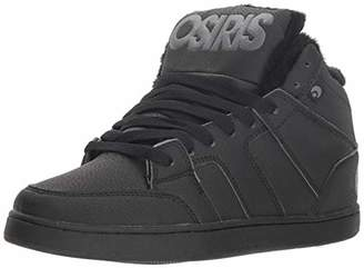 Osiris Men's Convoy Mid SHR Skate Shoe