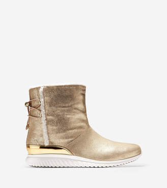 Cole Haan StudiGrand Waterproof Slip-On Boot