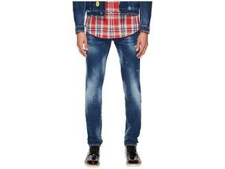 DSQUARED2 Slim Jean Men's Jeans