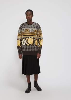 Junya Watanabe Knit