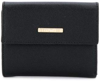 Cerruti fold over wallet