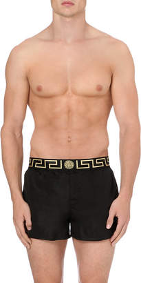 Versace Iconic swim shorts