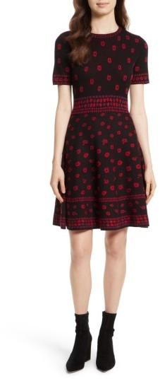 Women's Kate Spade New York Poppy Sweater Dress