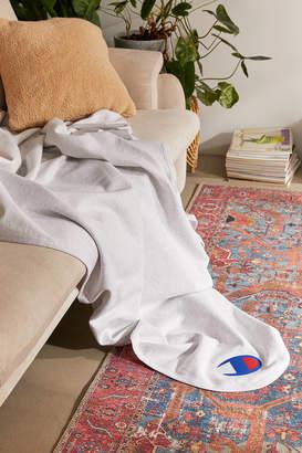 Champion Reverse Weave Throw Blanket