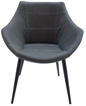 Corrigan Studio Darwen Upholstered Dining Chair Corrigan Studio